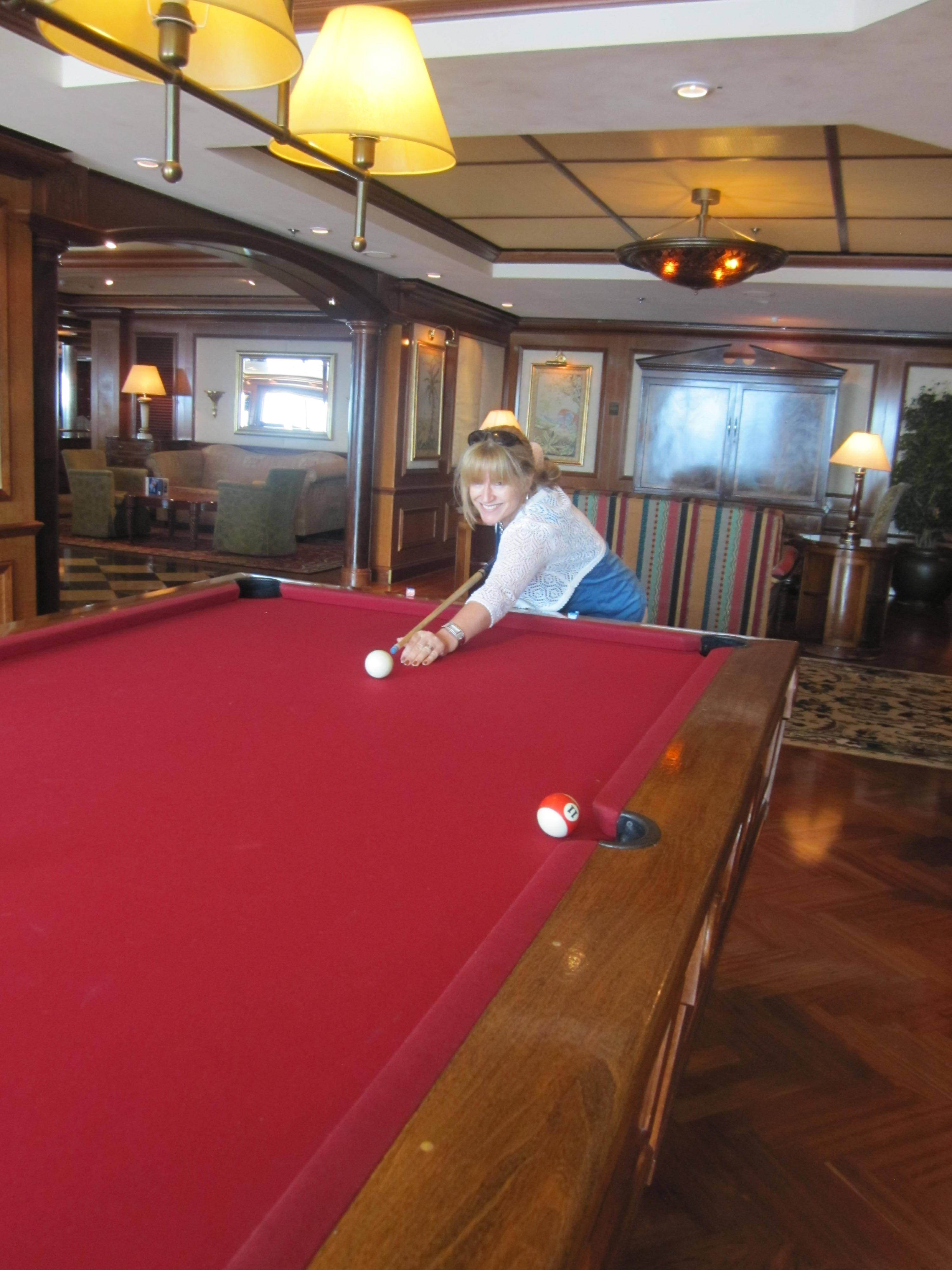 pool table cabinet plans
